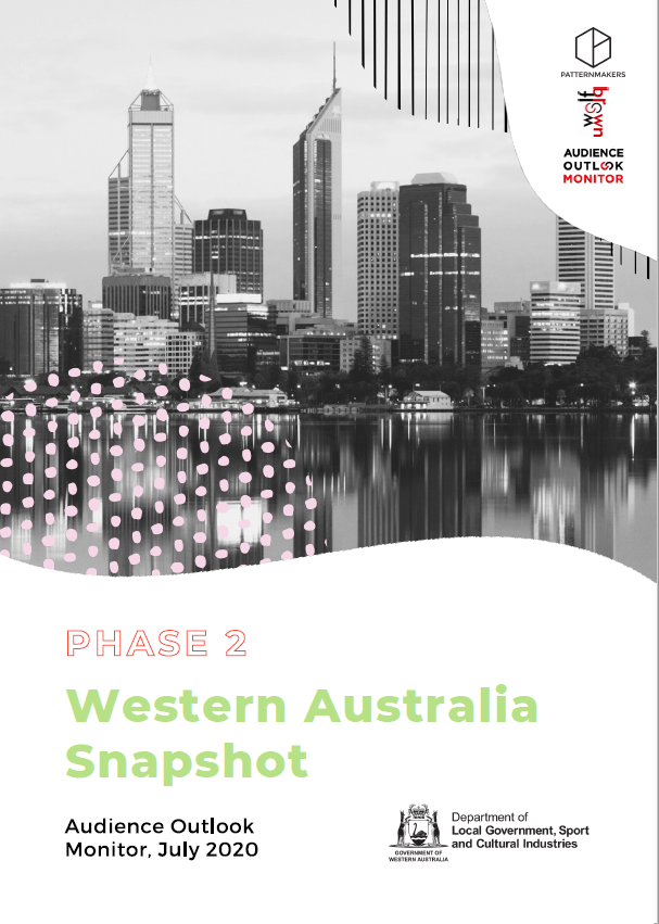 AOM Phase 2 WA Snapshot July 2020