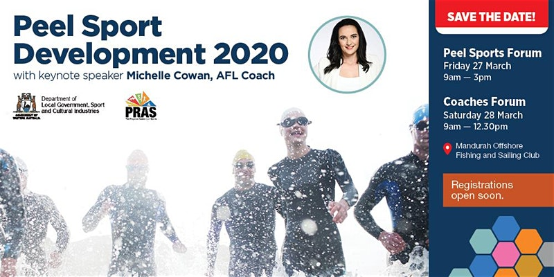 Peel Sport Development 2020