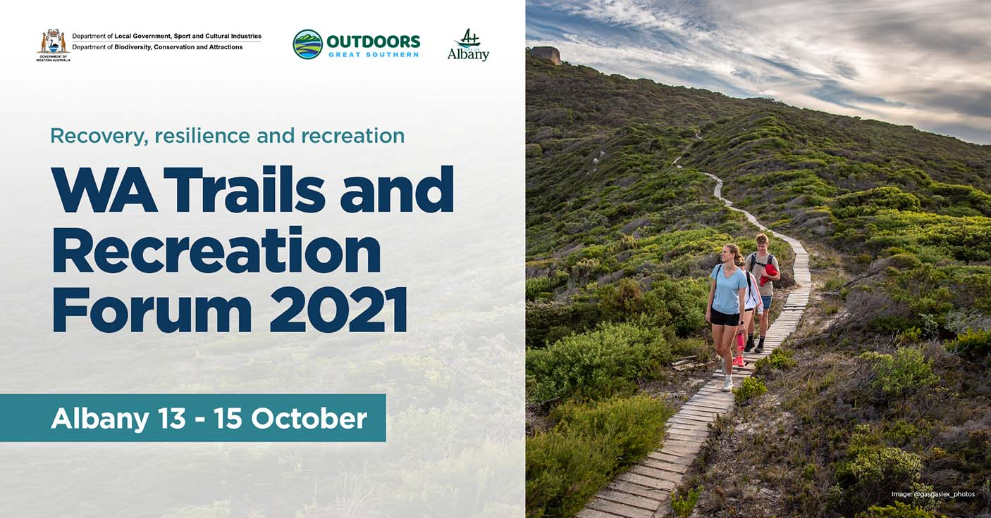 WA Trails and Recreation Forum