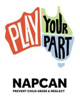 Play Your Part Awards logo