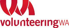 Volunteering WA logo