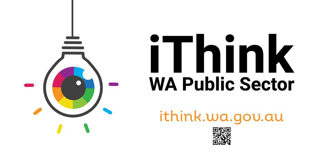 iThink WA Public Sector ithink.wa.gov.au