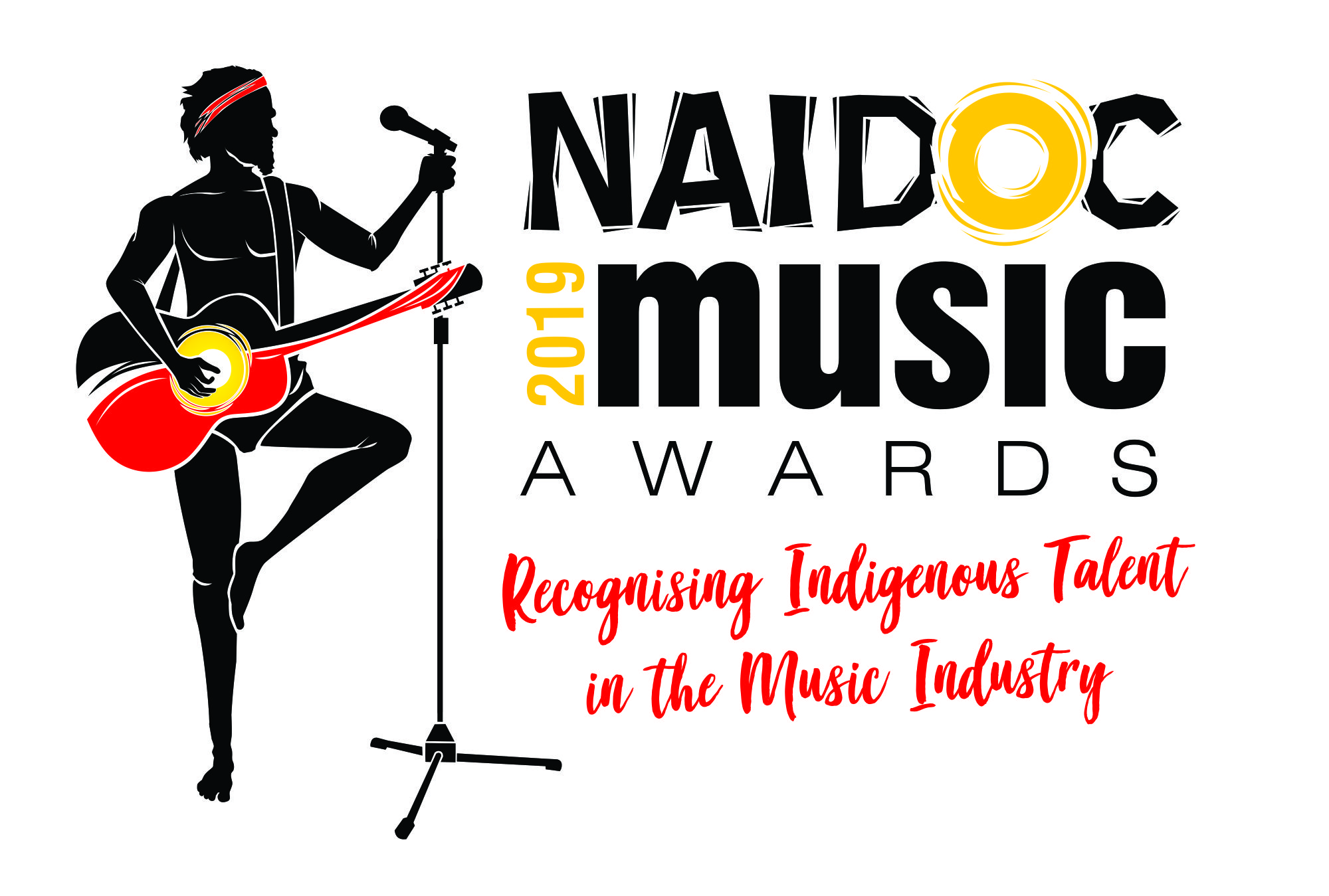 2019 NAIDOC Music Awards