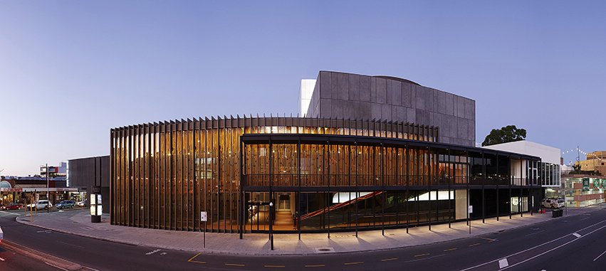 State Theatre Centre of WA - Photo by Robert Frith-Acorn Photo