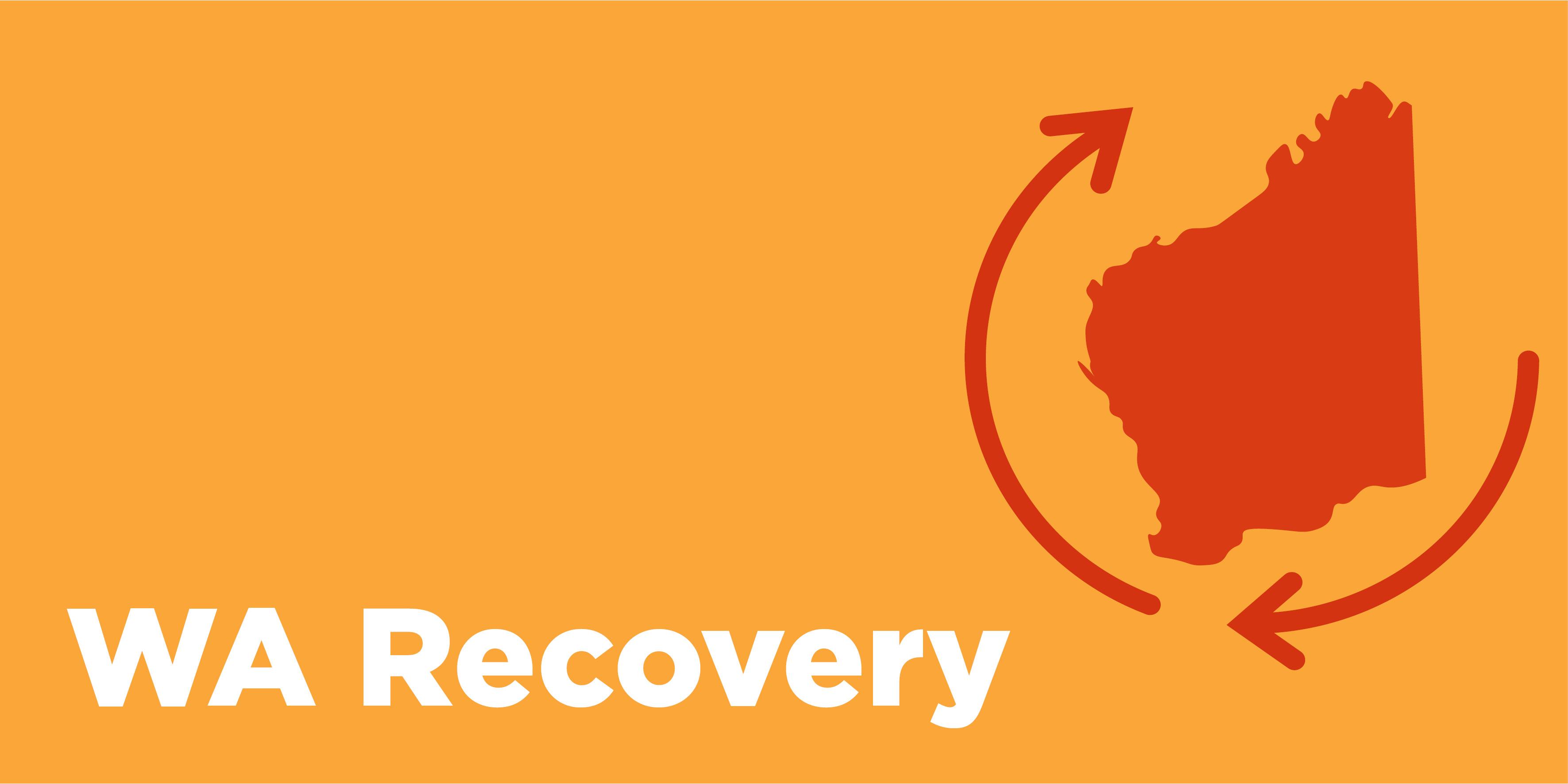 WA Recovery