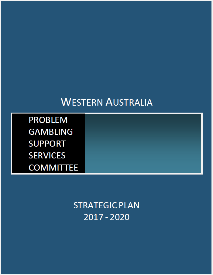 Y:\Website\Problem Gambling Support Services Strategic Plan 2017-2020