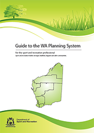 Guide to the WA planning system cover