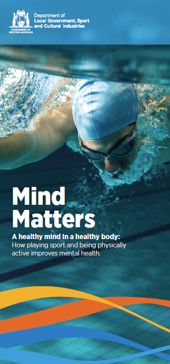 MindMatters cover