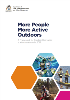 More People More Active Outdoors cover