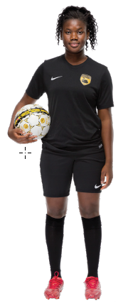 Multicultural Female Uniform Guidelines football (soccer) option a