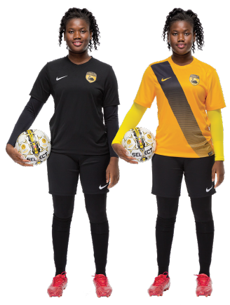 Multicultural Female Uniform Guidelines football (soccer) option b