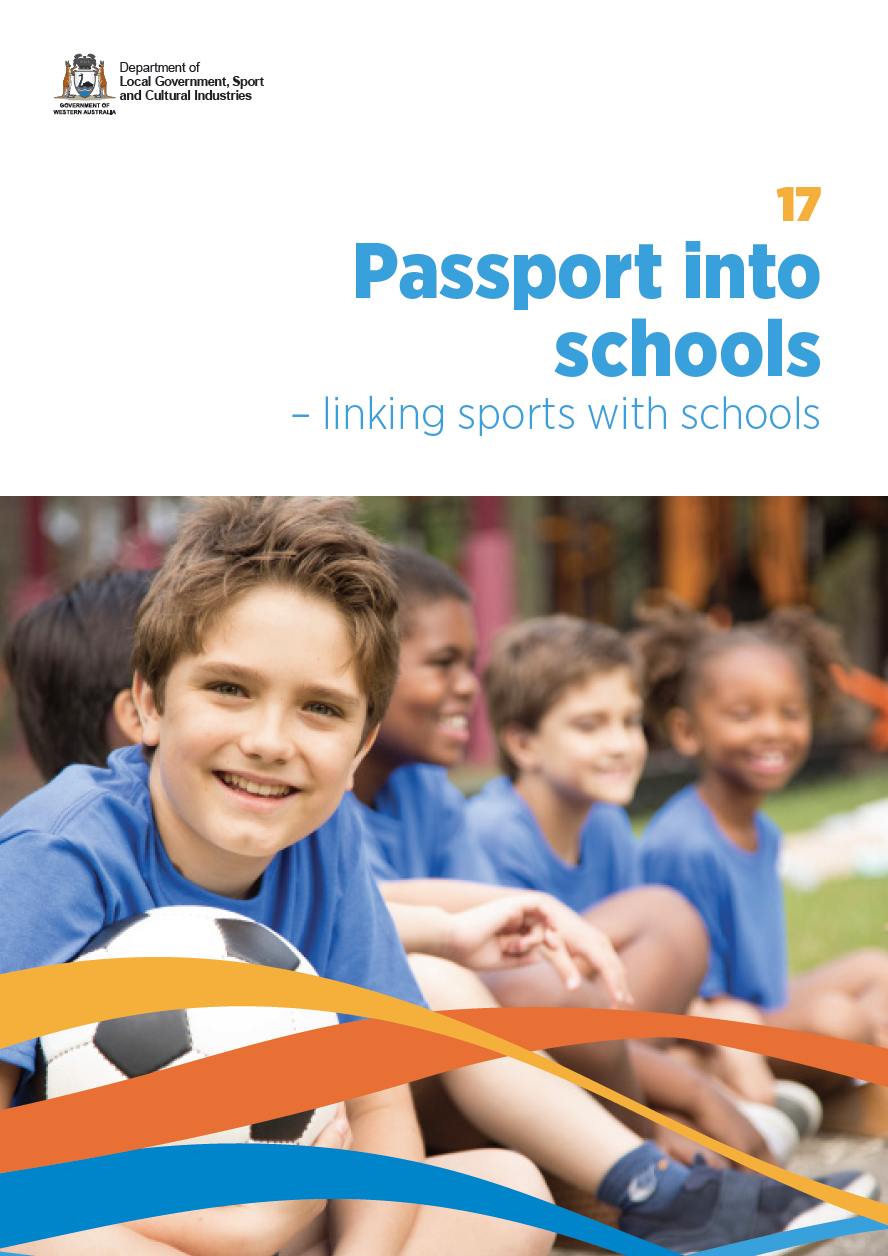 Passport into schools