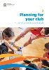 Planning for your club cover