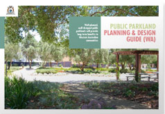 Classification frameworkfor public open space cover