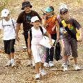 orienteering---searching-for-markers