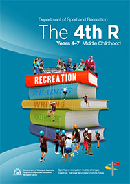 The 4th R cover