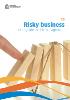 Risky business cover