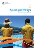 Sport pathways cover